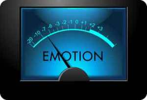 Emotional gambit, swinging emotions, emotion meter